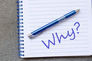 Notebook: Start with Why