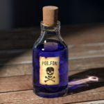 Poison Bottle Debt is Poison Primer