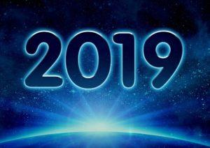 2019 FI Goals