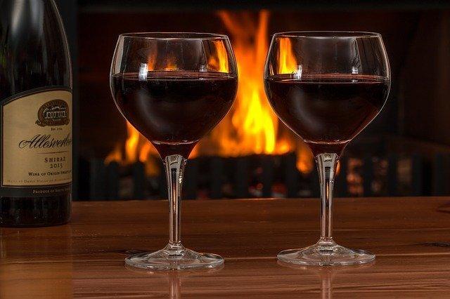 FI planning over wine