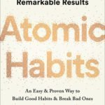 15 FI quotes from Atomic Habits by James Clear