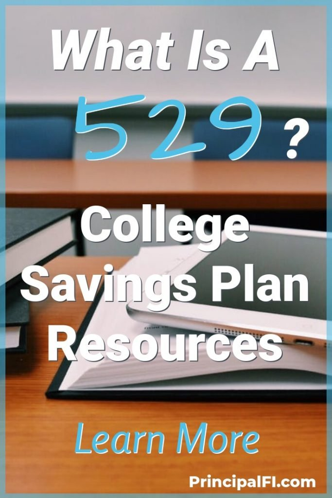 What is a 529 plan?  How can it help you save for college?  This list of resources will help answer your questions.