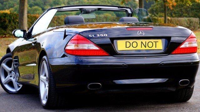 Do Not Buy A Luxury Car
