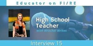 Educator on FIRE 15