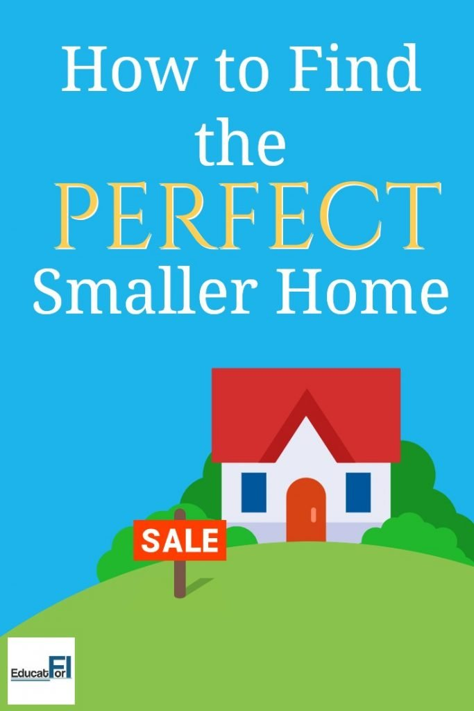 Find the perfect small home.