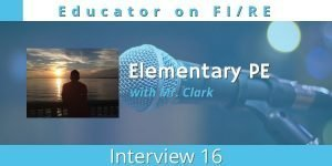 Educator on Fire 16 Interview