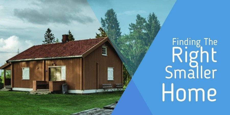 How to Find the Right Small Home