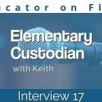 Educator on FIOR 17