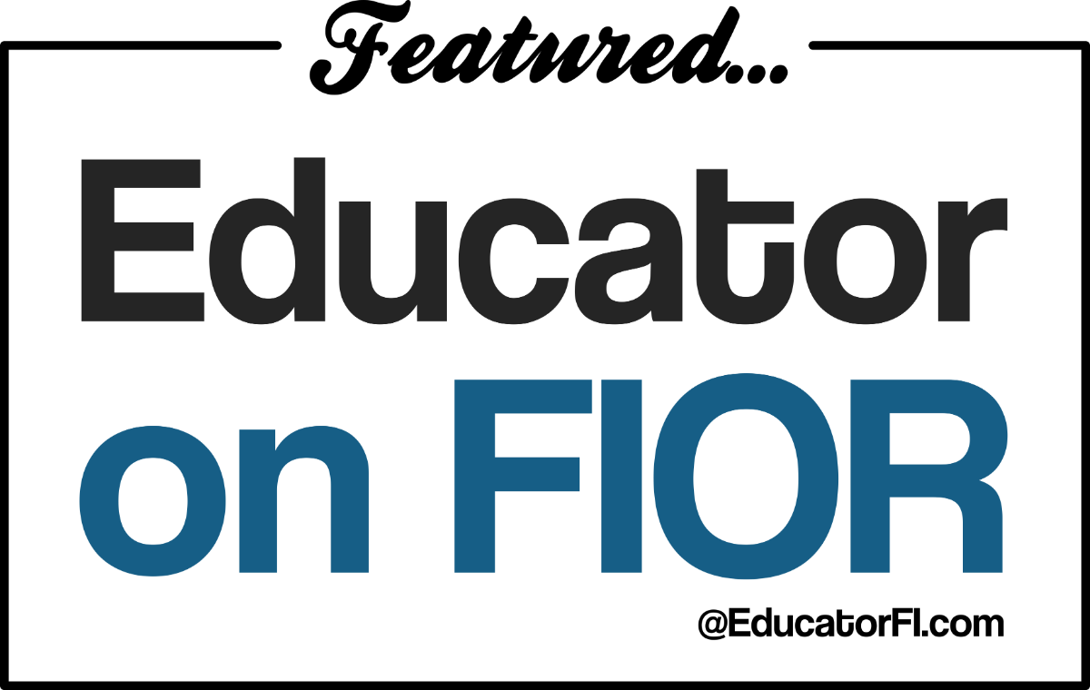 Featured Educator on FIOR 2 Color