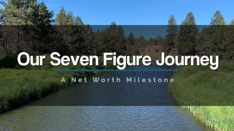 Our Seven Figure Journey