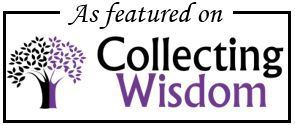 As Featured on Collecting Wisdom