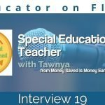 Educator on FIOR 19