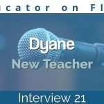 Educator on FIOR 21