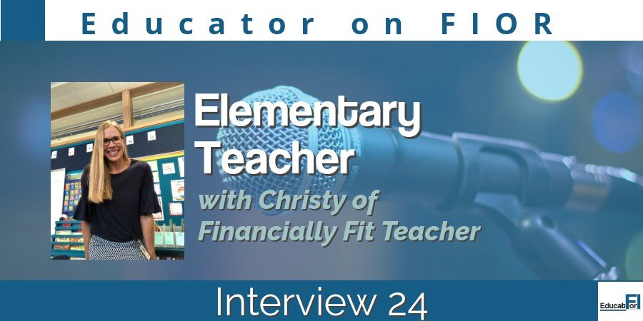 Educator on FIOR Interview 24