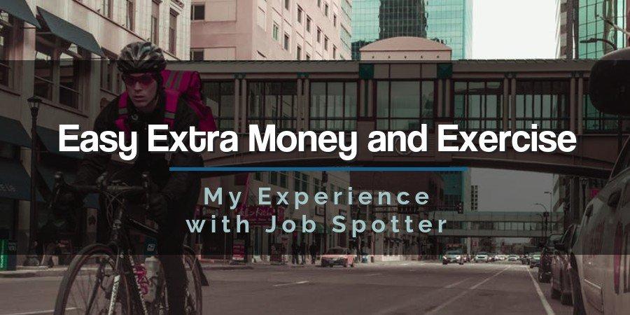 Job Spotter Experience