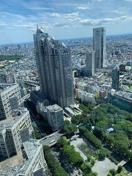 Tokyo, Japan International Teaching