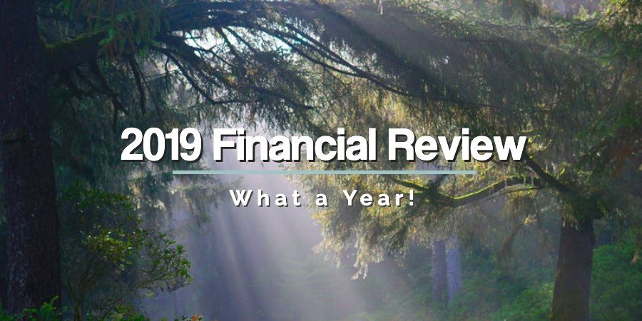 2019 Financial Review