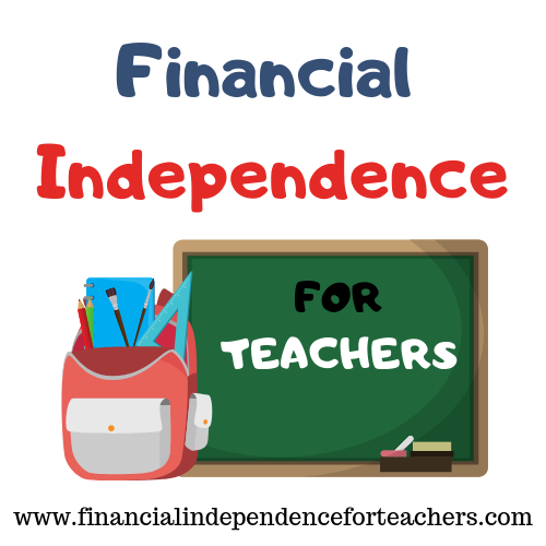 Financial independence for teachers