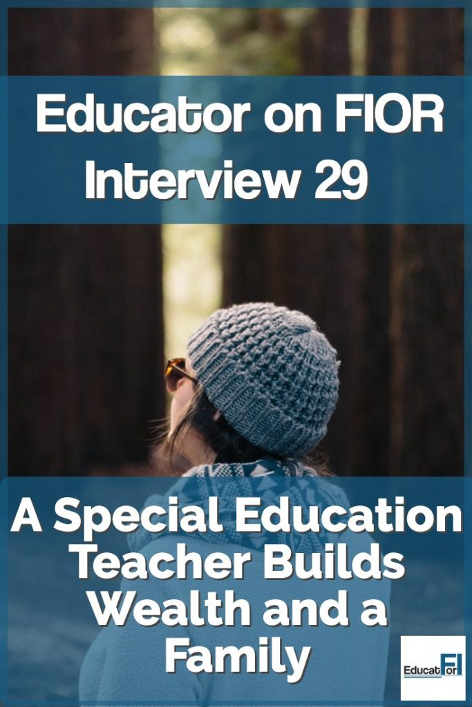 Educator on FIOR 29: Special Education Teacher