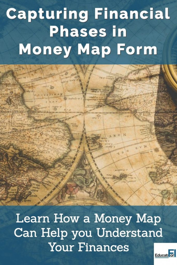 A Money Map can help you understand your financial flow.