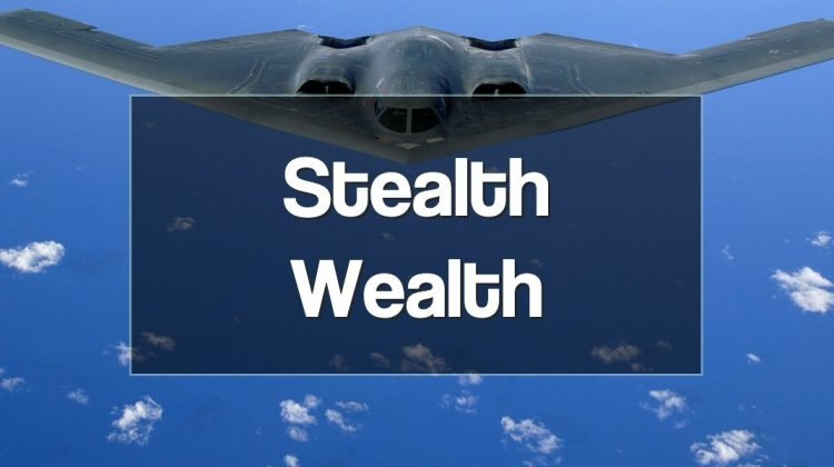Stealth Wealth: Natural for Educators