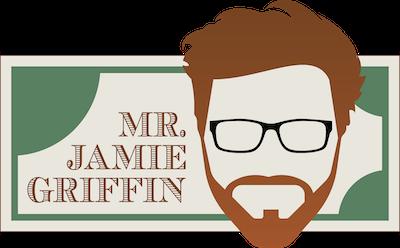 Mr. Jamie Griffin