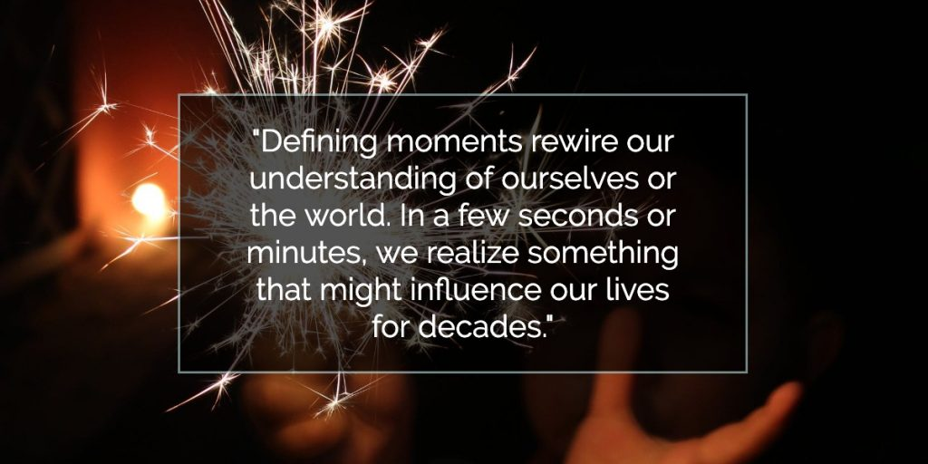 15 FI Quotes The Power of Moments