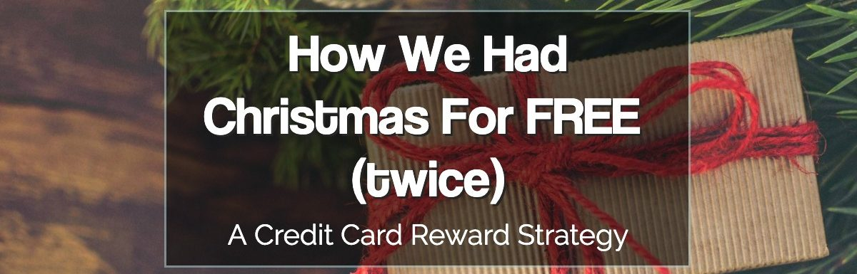 How We Had Christmas For Free