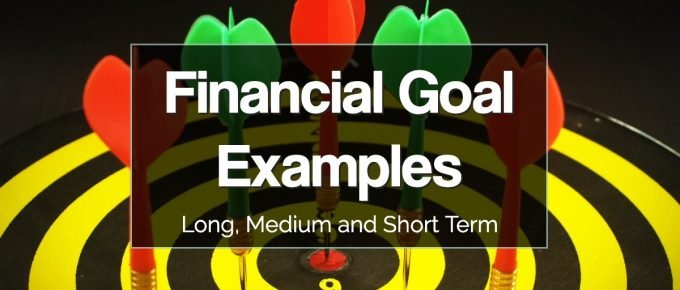Personal Financial Goal Examples