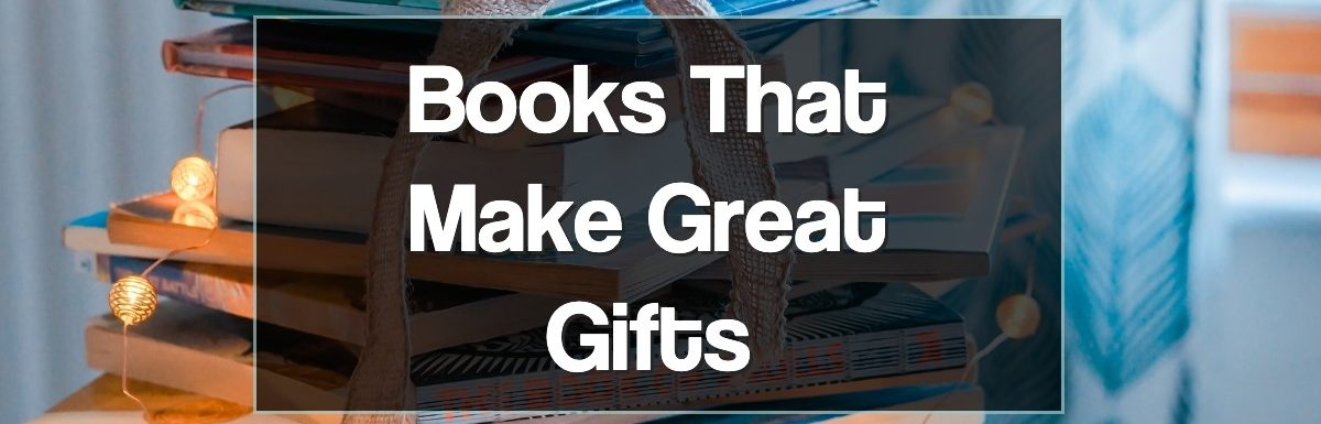 Great Books to Gift