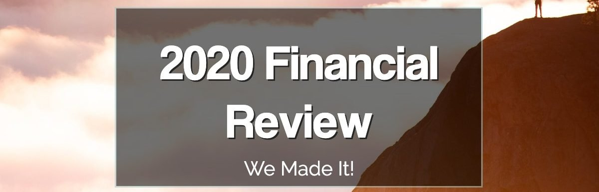 2020 Financial Review